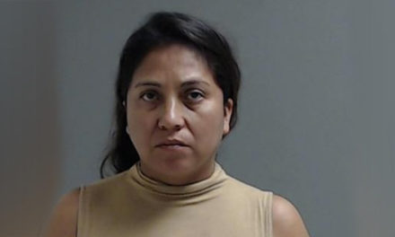 Woman Faces Fifth Deportation After DWI Charge