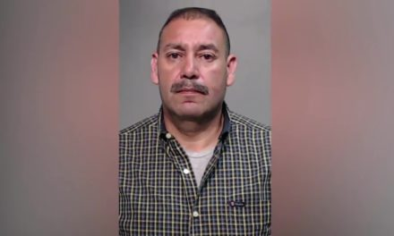 Alamo Police Officer Arrested for Allegedly Assaulting Family