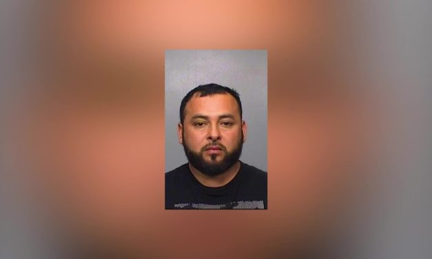 Cocaine Found During Routine Traffic Stop
