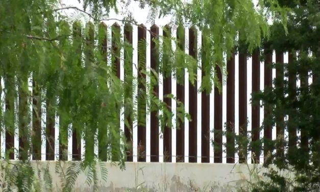 Civil Rights Organization launches Border Wall Rights Campaign