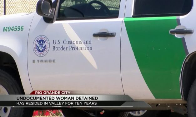 Undocumented woman detained in Rio Grande City Shopping Center