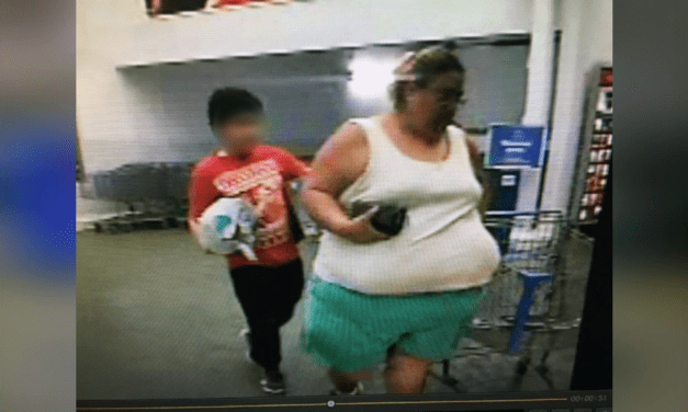 Weslaco Woman wanted for Credit Card Theft
