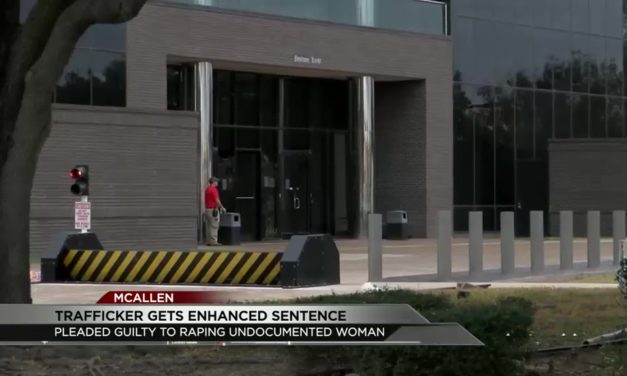 Enhanced Sentenced Issued to Trafficker for Raping Woman