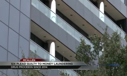 Laundering Ring Sentenced in McAllen