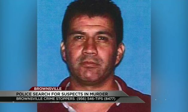 Brownsville Police Search for Leads in Homicide