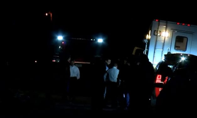On the Scene:  Human Remains Found in Rio Hondo