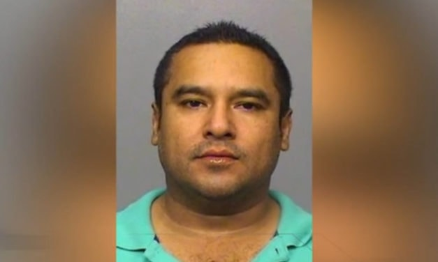 Brownsville Traffic Stop Ends in Cocaine Bust