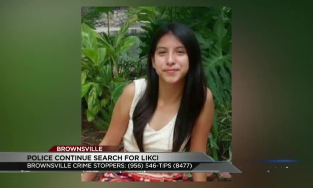 Brownsville Police Continue Search for 14-Year-Old