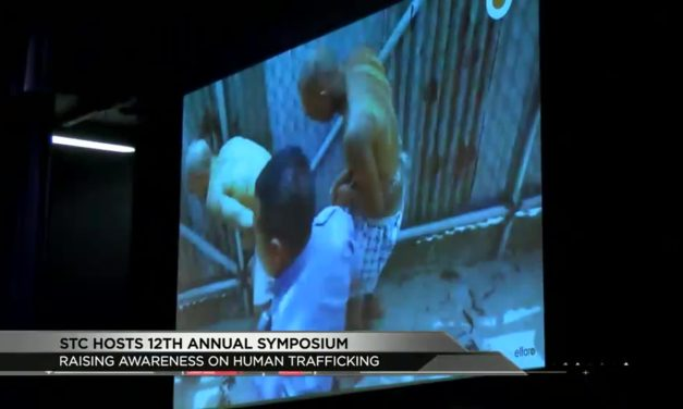 STC Holds Two-Day Human Trafficking Conference