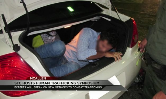 STC Hosts symposium on human trafficking