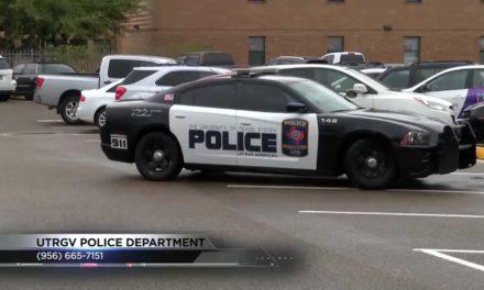 UTRGV Police Searching for Suspect in Break-In