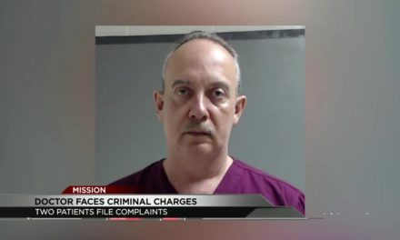 Mission Doctor Accused of Exposing Himself to Patients