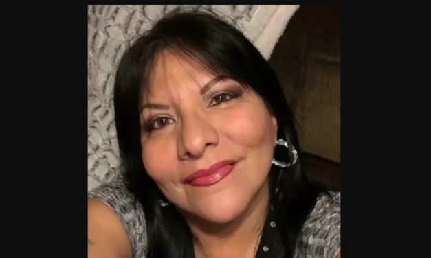 Police Ask for Public's Help Locating Missing Raymondville Woman