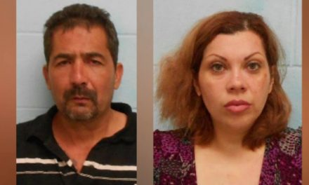 Bank Robbery Suspects Go Before McAllen Judge