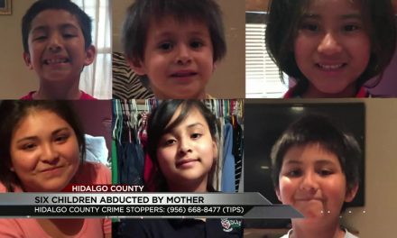 Six Children Abducted By Biological Mother; Mother Sought