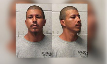 Harlingen Police Arrest Man For Exposing Himself to Woman