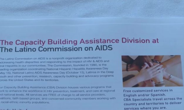 3rd Annual National Latino HIV Conference Seeks to Raise Awareness