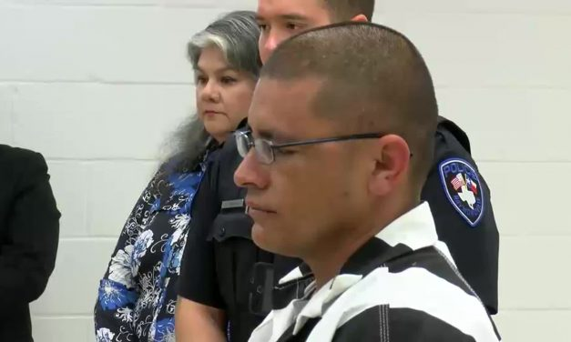 Arrest Made in Death of Missing Raymondville Woman