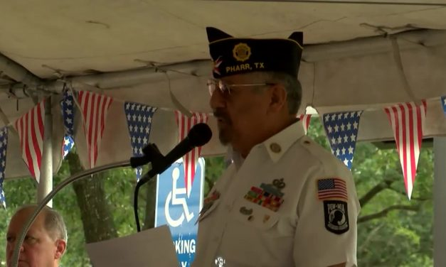 Memorial Day celebrations honor fallen Soldiers throughout the Valley and Nation