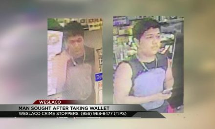 Help Locate Persons of Interest in Several Crimes