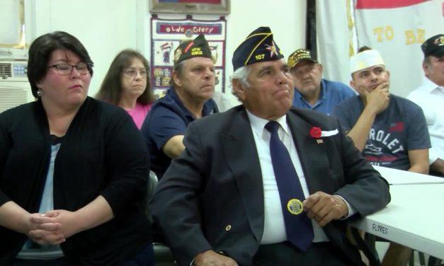 Family of valley veteran asks Vela for help to return him after deportation