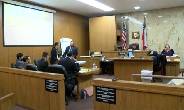 Trial Continues of Gang-Related Murder