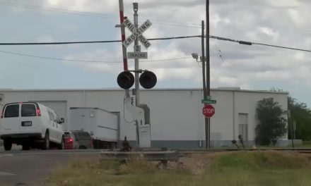 Investigation Underway After Train Kills Man