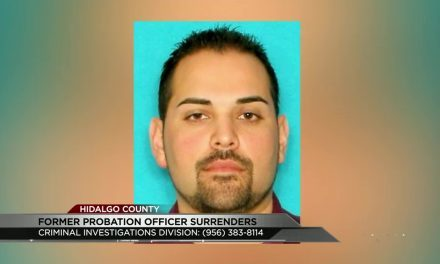 One Surrenders in Adult Probation Bribery Probe