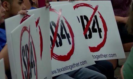 Texas legislators discuss how SB4 will impact the Valley