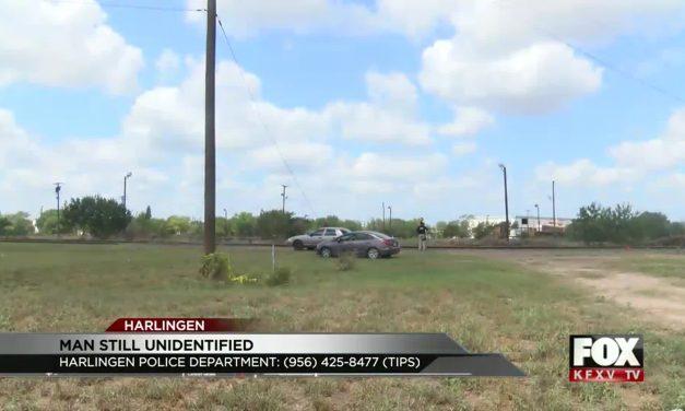 Police Seeking Tips to Identify Man Killed by Train