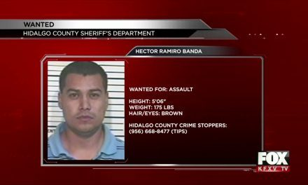 Sheriff's Office Seeks Man Wanted for Assault