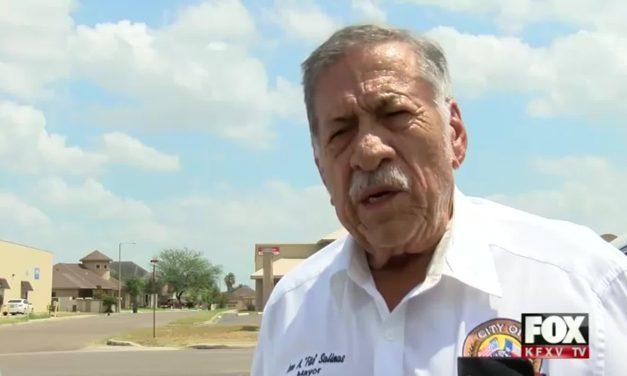 La Joya Joins Legal Fight Against SB4