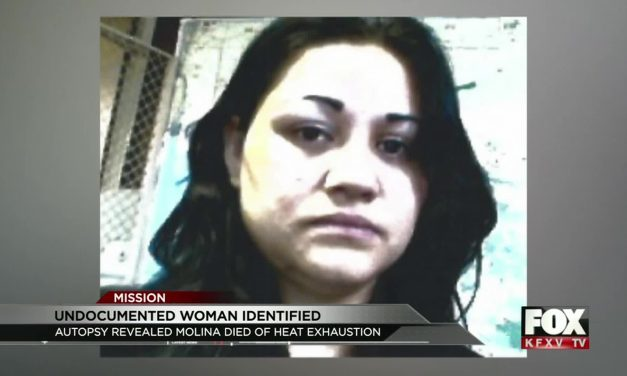 Undocumented Guatemalan Woman Identified