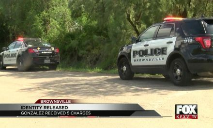 Identity Released of Escaped Man in Brownsville