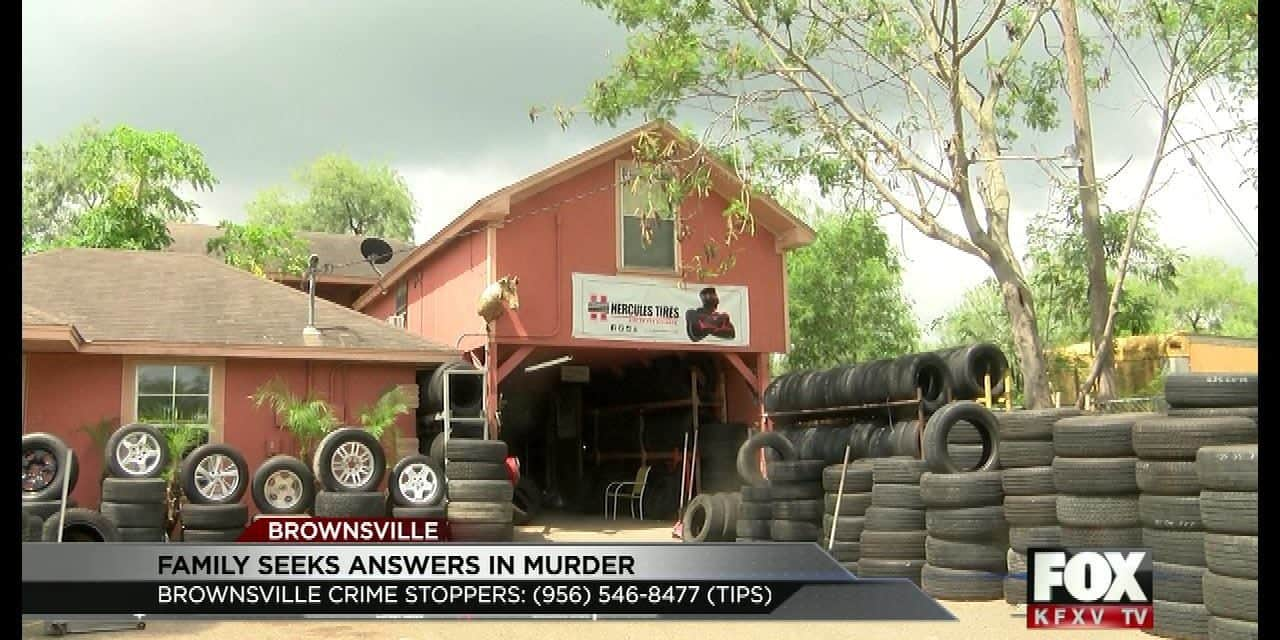 Investigation seeks new leads auto repair shop owner's death