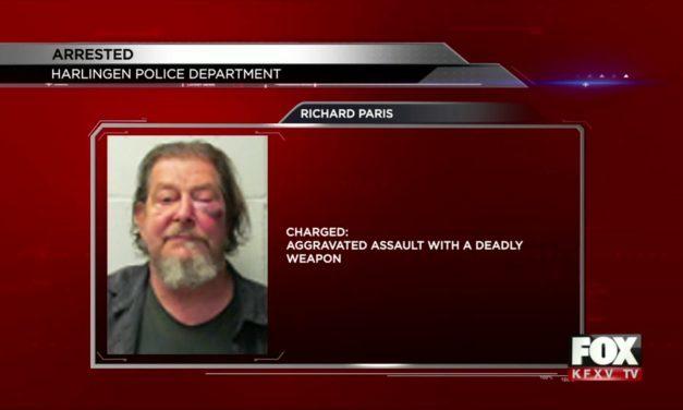 After Fight Escalates, Man Pulls Gun on Step-Son