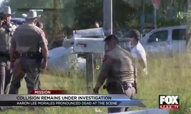 Deadly Collision in Mission Under Investigation