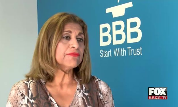 BBB Gives Embattled Lawyer 'F' Rating