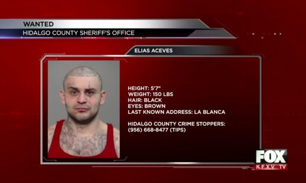 Potentially armed and dangerous man wanted for assault