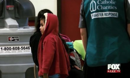 Valley border serves as epicenter for human trafficking