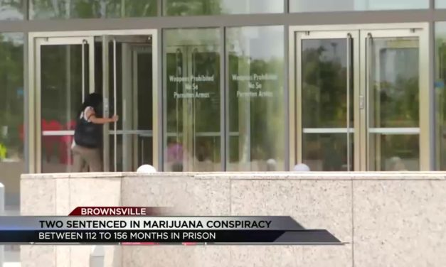 Final Two Charged in Marijuana Conspiracy