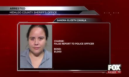 Woman Arrested for Filing a False Kidnapping Report