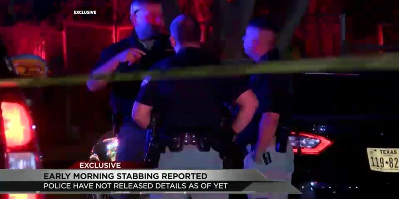 San Juan Police Investigating Reported Stabbing
