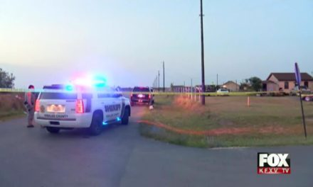 Double Homicide in Edinburg
