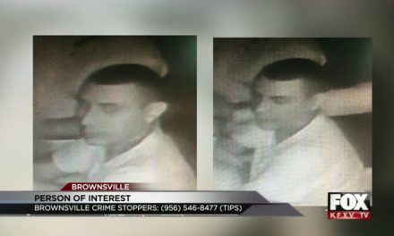 Police need your help identifying this man wanted for aggravated sexual assault