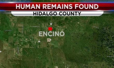 Human Remains Discovered on Private Ranch