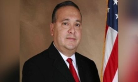 "Charges dismissed against La Joya ISD Chairman, Oscar ""Coach"" Salinas"