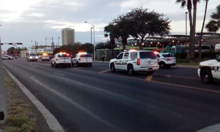 Deadly Auto Pedestrian Accident in McAllen