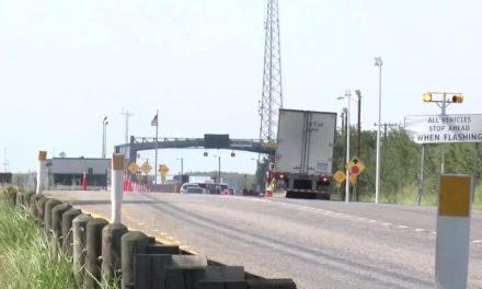 DACA recipients detained by Border Patrol