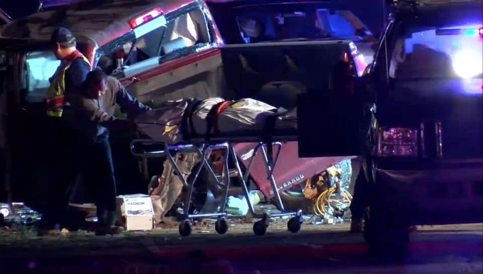 New Details on Edinburg Fatal Accident | Fox News South Texas